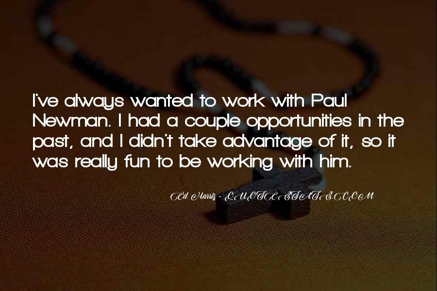 Best Paul Harris Quotes #1519374