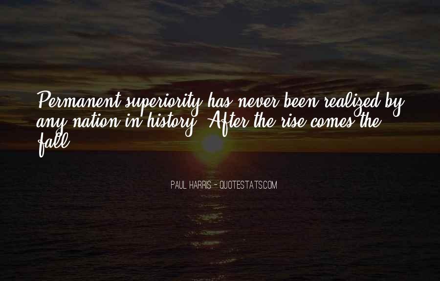 Best Paul Harris Quotes #536150