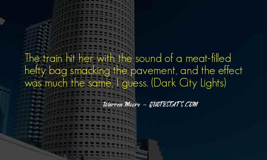 Best Pavement Quotes #103975