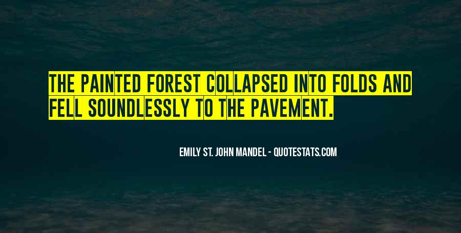 Best Pavement Quotes #126193