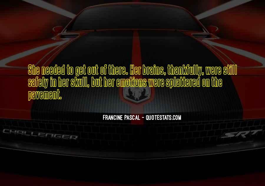 Best Pavement Quotes #130983