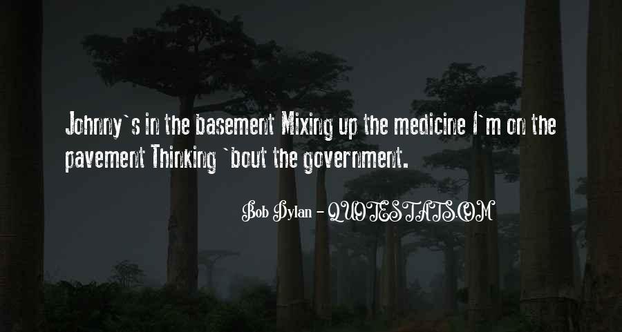 Best Pavement Quotes #217206
