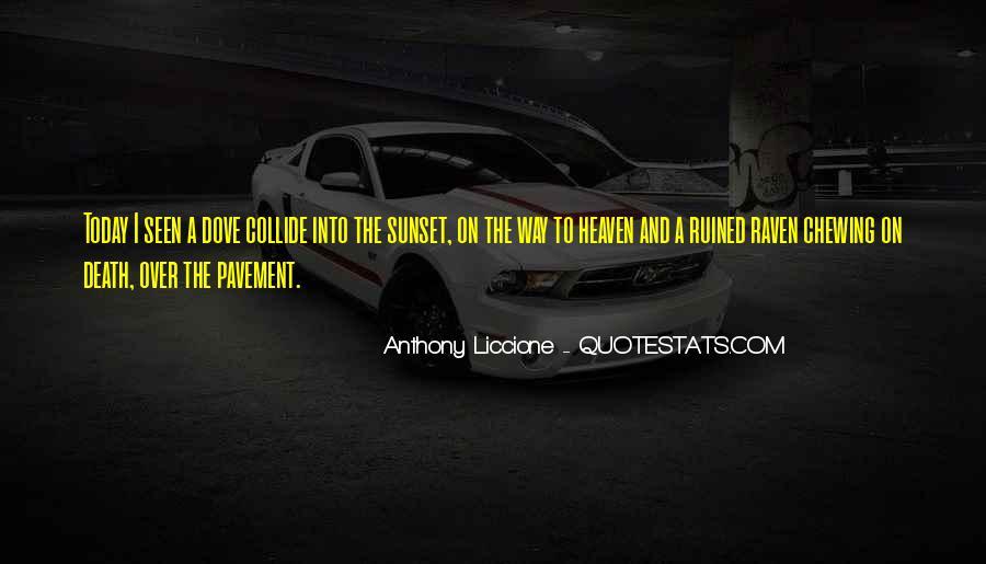Best Pavement Quotes #228799