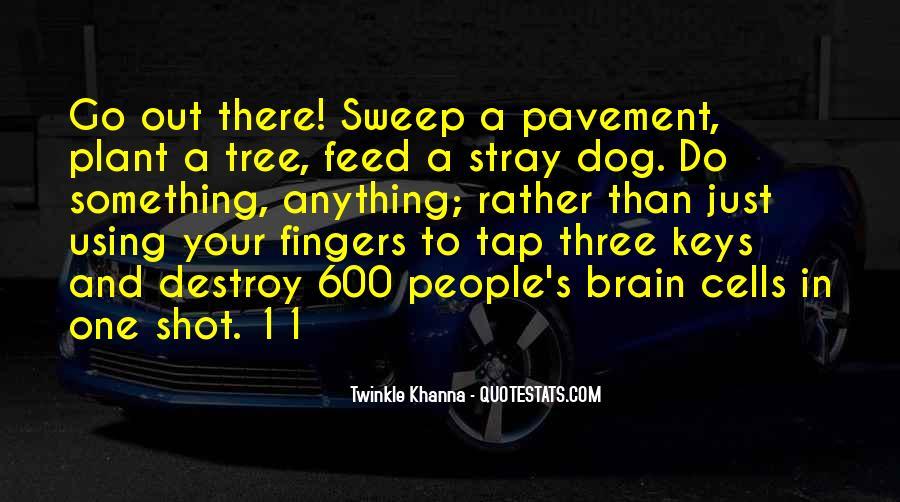Best Pavement Quotes #290391