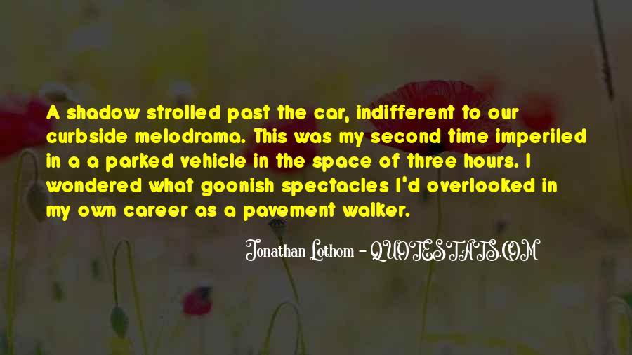 Best Pavement Quotes #59101