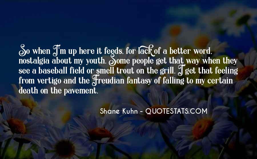 Best Pavement Quotes #87106