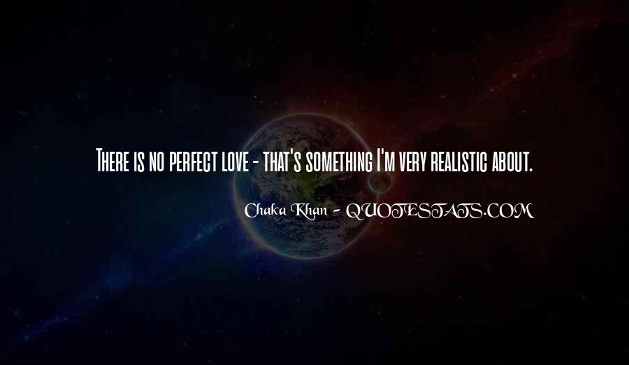Best Perfect Love Quotes #12893