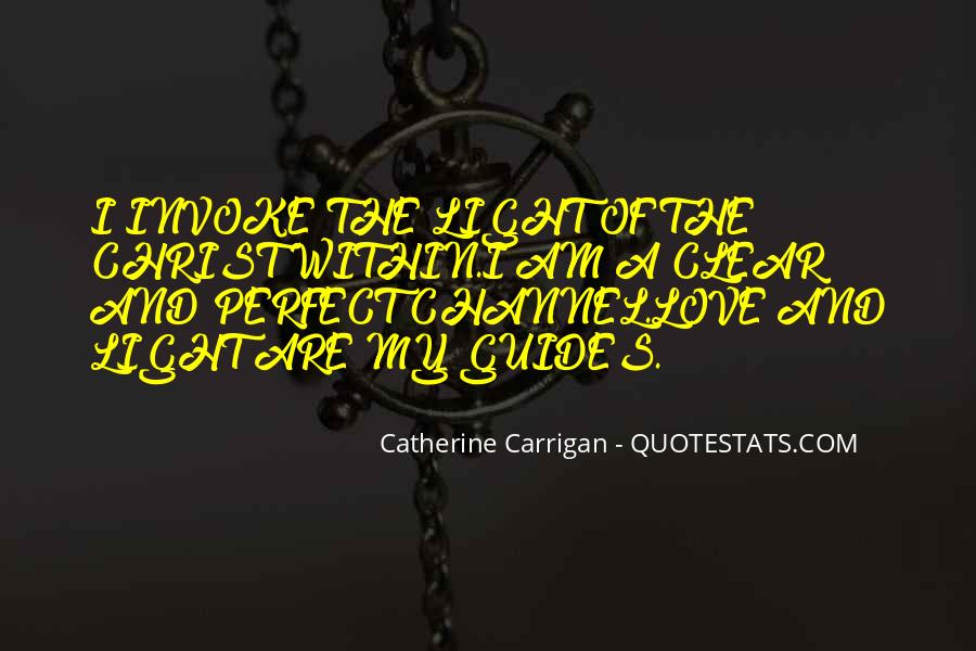 Best Perfect Love Quotes #19340