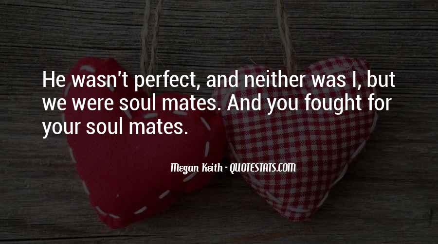 Best Perfect Love Quotes #19857