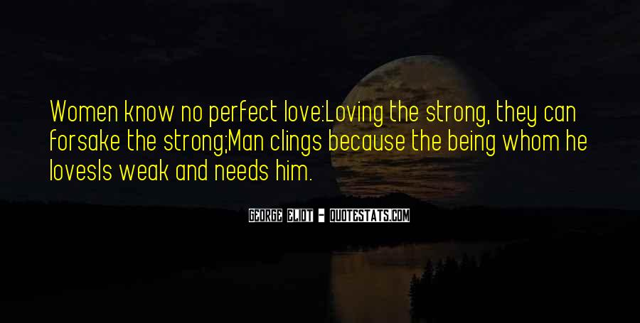 Best Perfect Love Quotes #58694