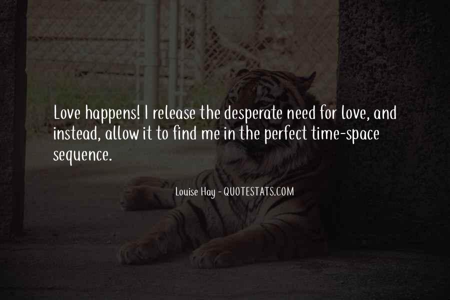 Best Perfect Love Quotes #62451