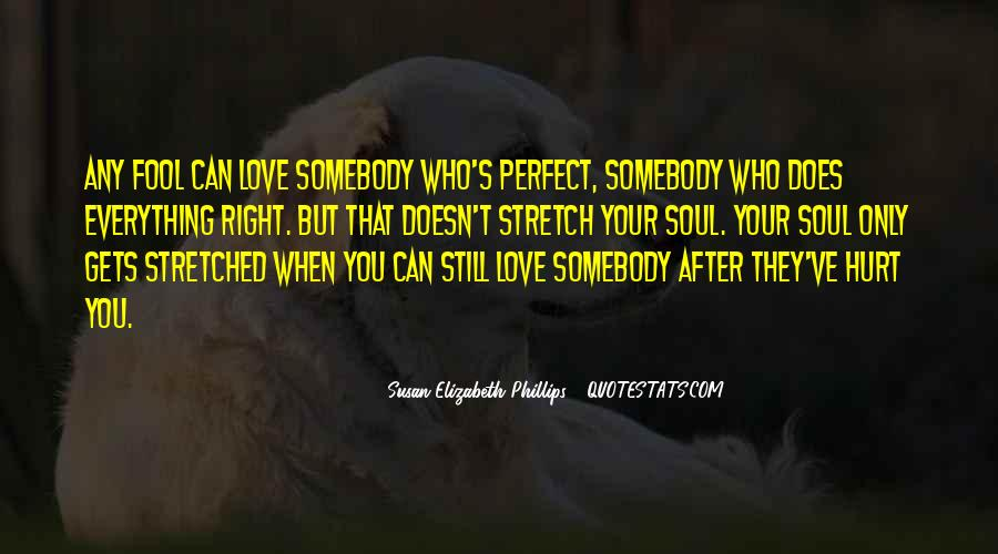 Best Perfect Love Quotes #87036