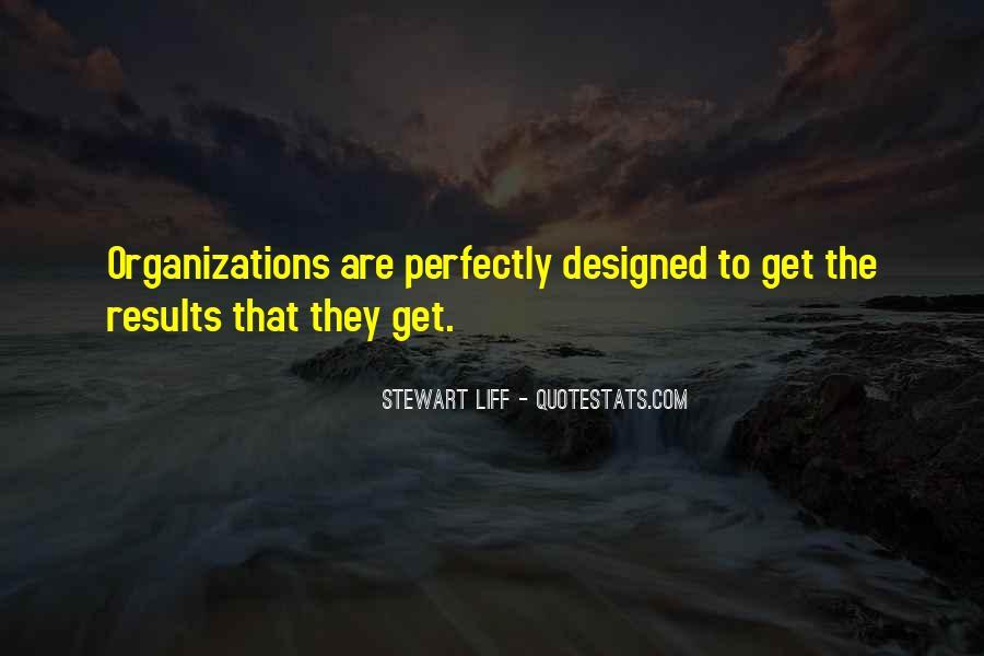Best Performance Management Quotes #309514