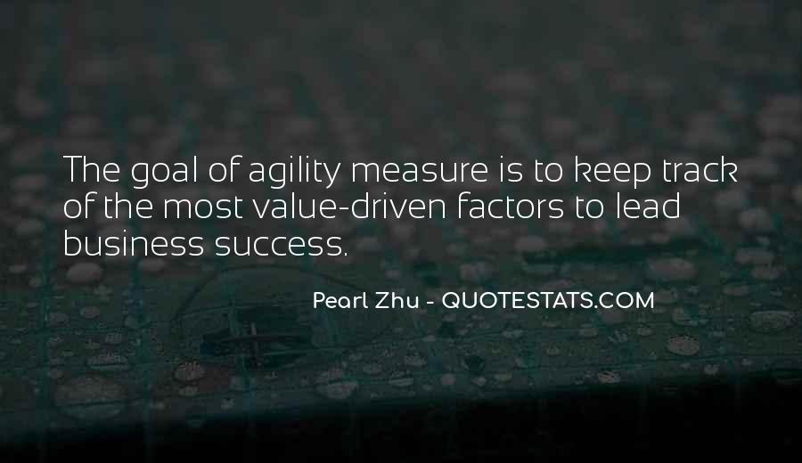 Best Performance Management Quotes #31777