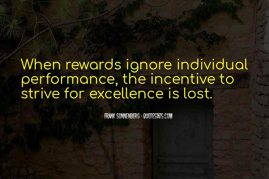 Best Performance Management Quotes #371580