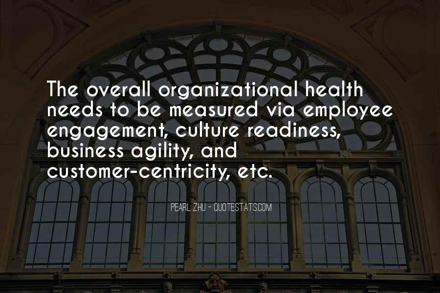 Best Performance Management Quotes #569969