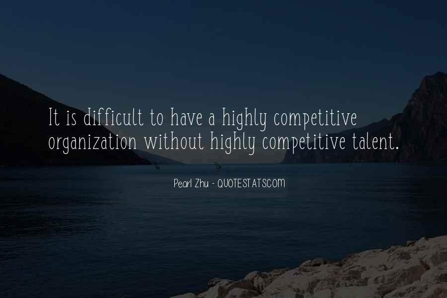 Best Performance Management Quotes #734191