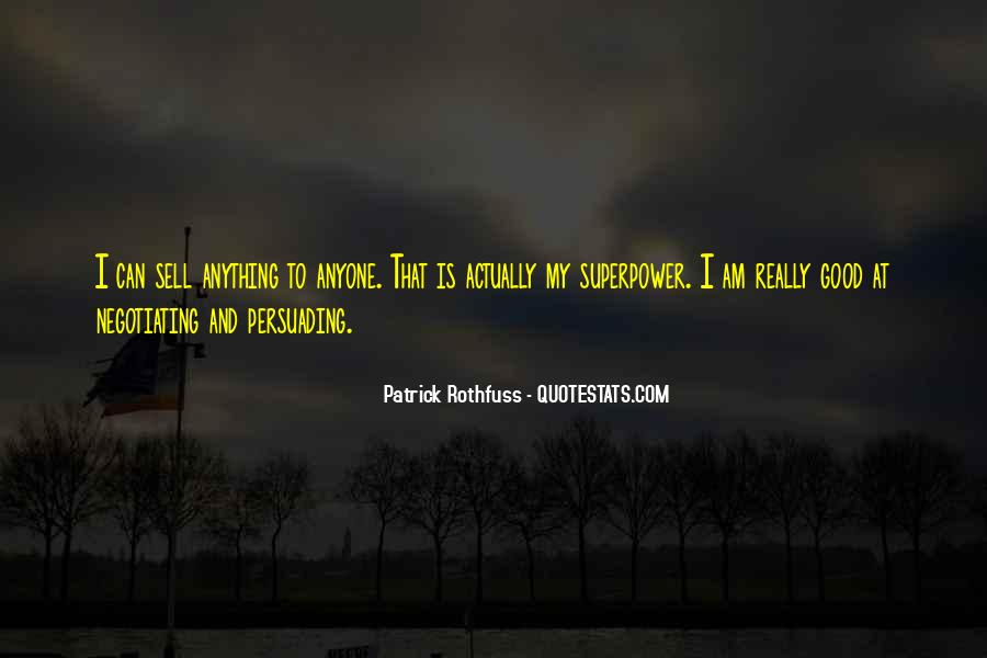Best Persuading Quotes #132883