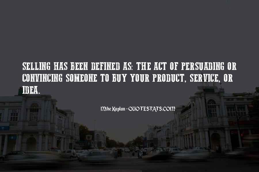 Best Persuading Quotes #268468