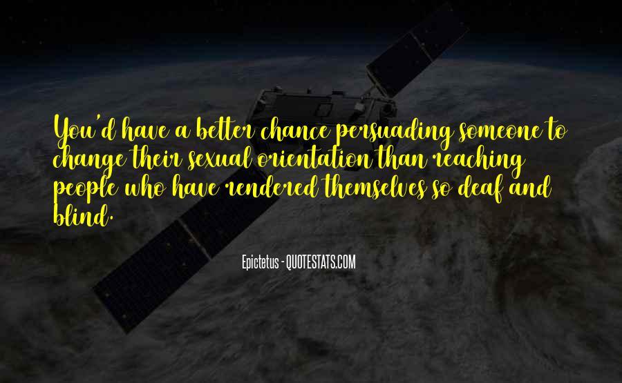 Best Persuading Quotes #290155