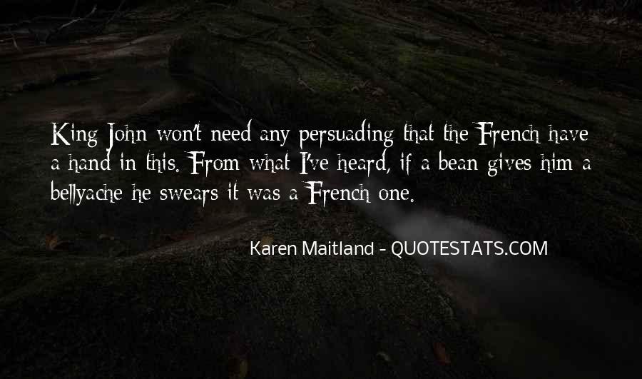 Best Persuading Quotes #319812