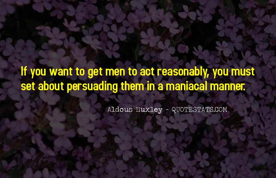 Best Persuading Quotes #88991