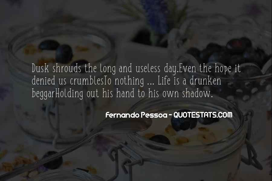 Best Pessoa Quotes #103755