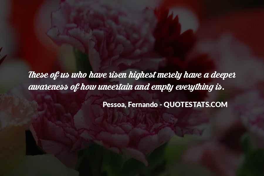 Best Pessoa Quotes #12963