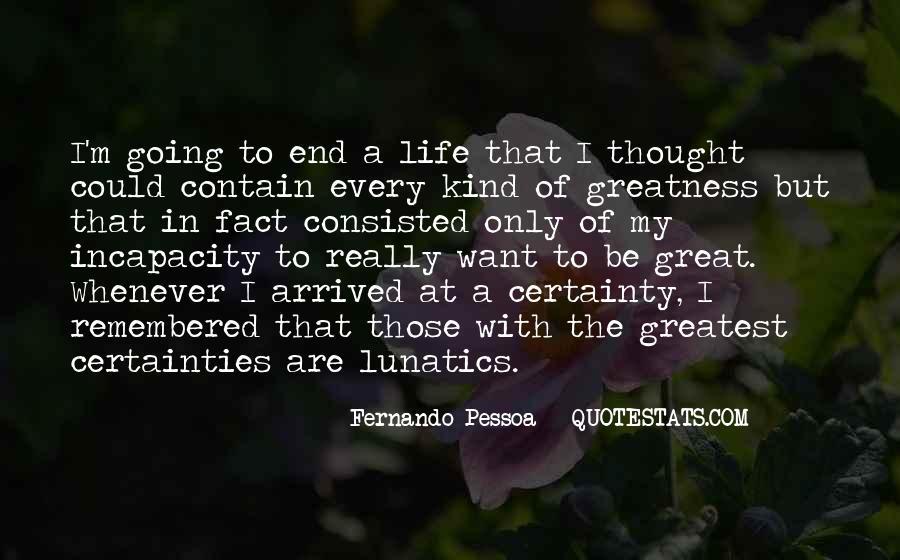 Best Pessoa Quotes #24475
