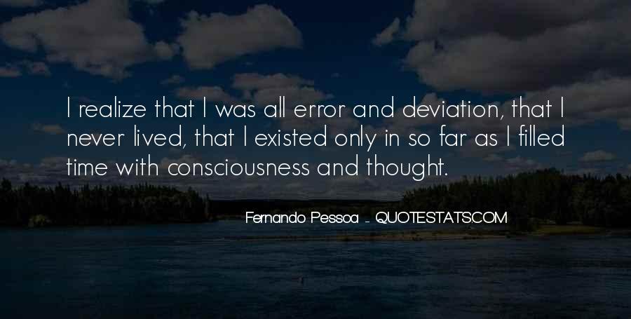 Best Pessoa Quotes #37525