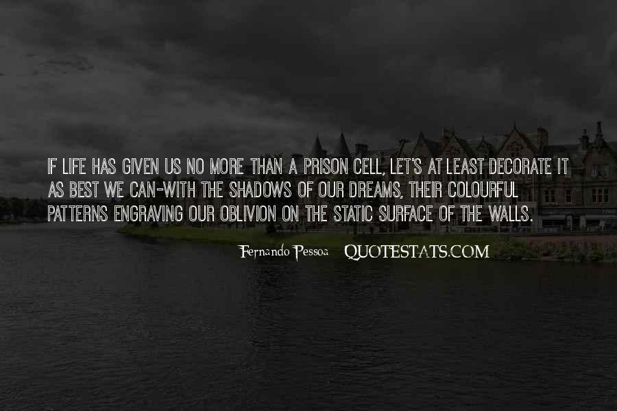 Best Pessoa Quotes #551857