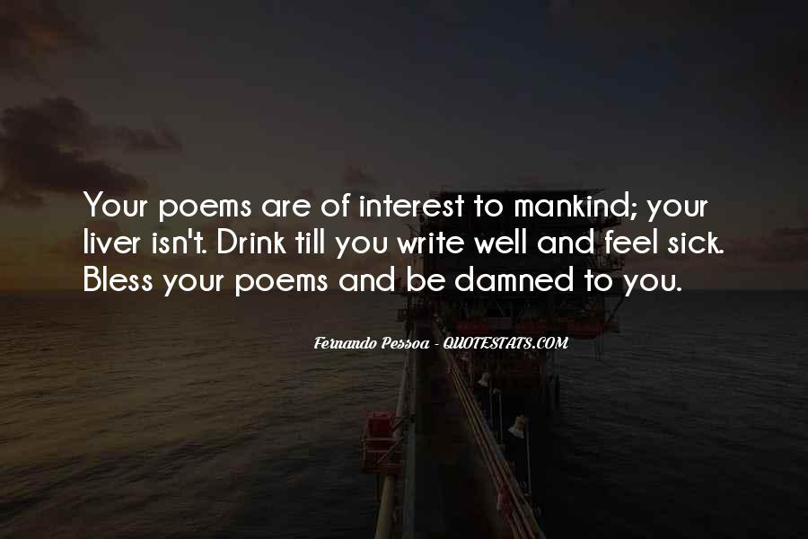 Best Pessoa Quotes #55247