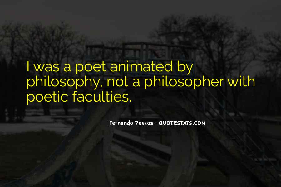 Best Pessoa Quotes #73116