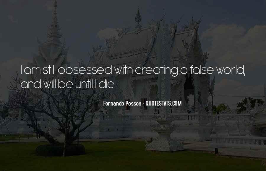 Best Pessoa Quotes #99935
