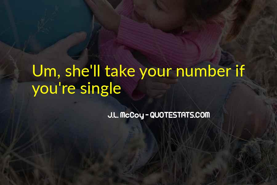 Best Pick Up Lines Quotes #324708