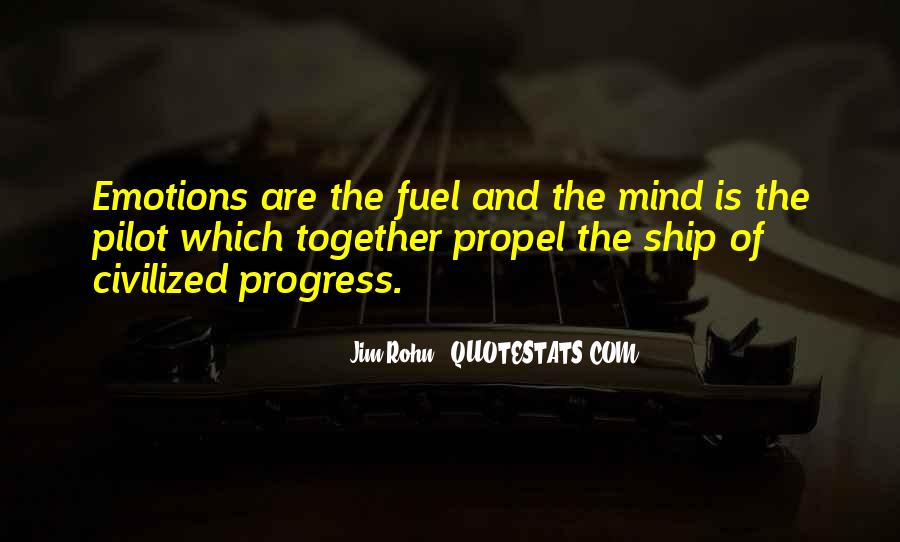 Best Pilot Quotes #104876