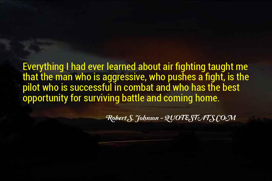Best Pilot Quotes #1050258