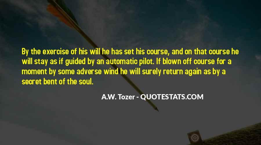 Best Pilot Quotes #105978
