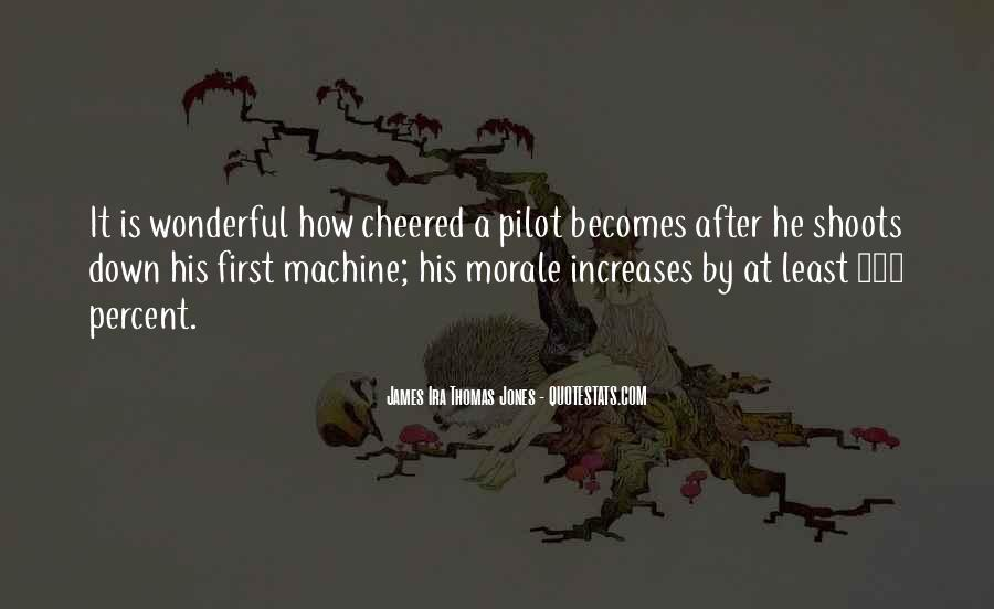 Best Pilot Quotes #118777