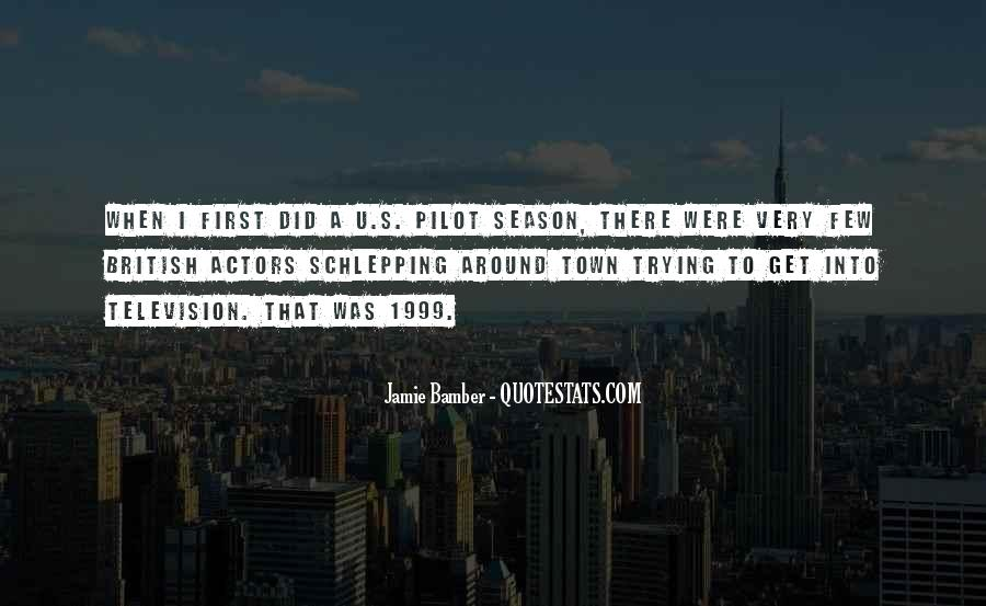 Best Pilot Quotes #122545