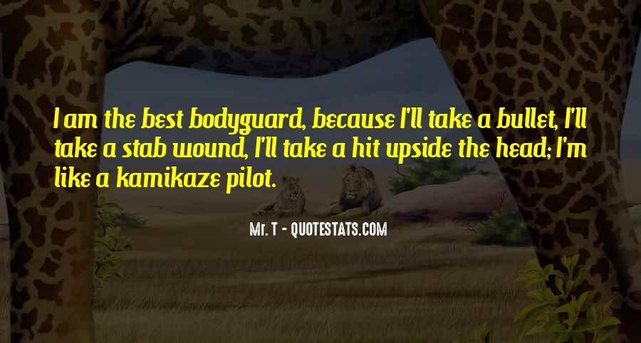 Best Pilot Quotes #1452524