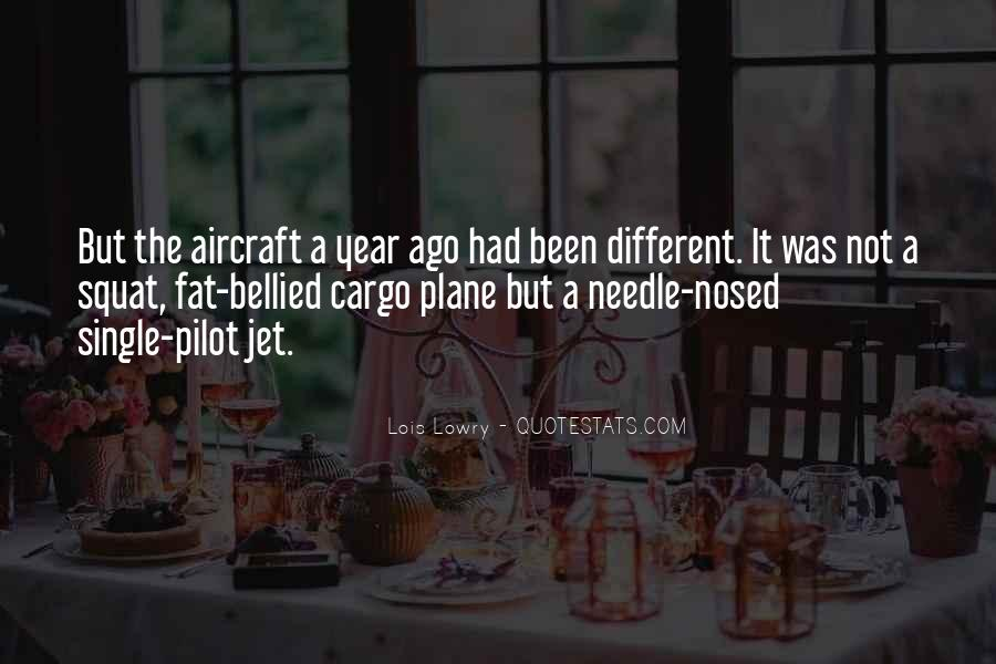 Best Pilot Quotes #18011