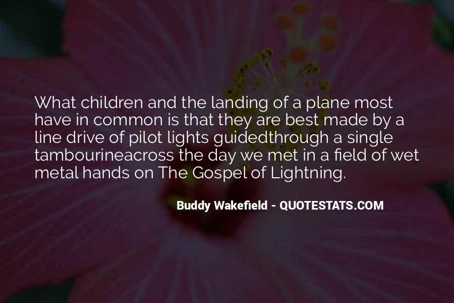 Best Pilot Quotes #1854425