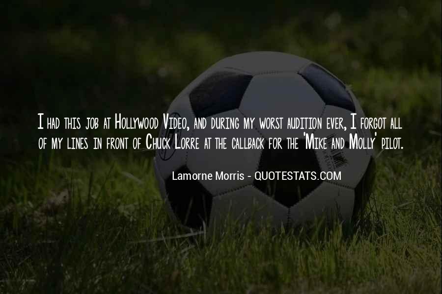 Best Pilot Quotes #22413