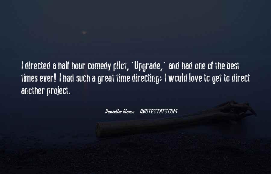 Best Pilot Quotes #284661
