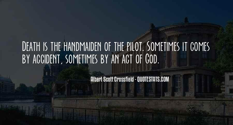 Best Pilot Quotes #34559