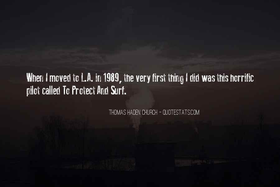 Best Pilot Quotes #49313