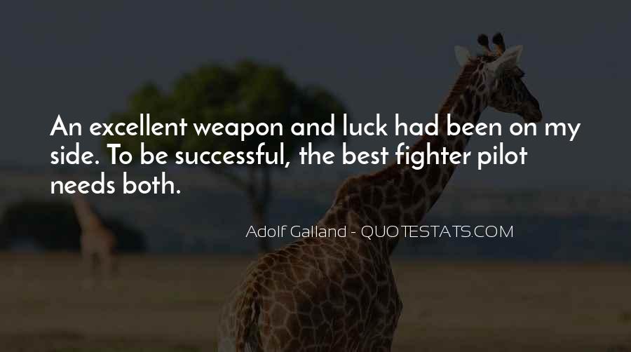 Best Pilot Quotes #495425