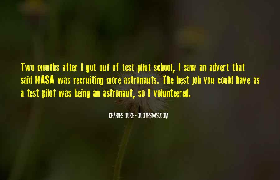 Best Pilot Quotes #591542