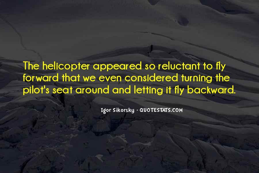 Best Pilot Quotes #66838